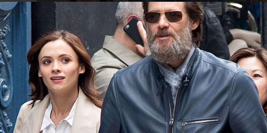 Drame pour Jim Carrey: sa petite amie s'est suicidée