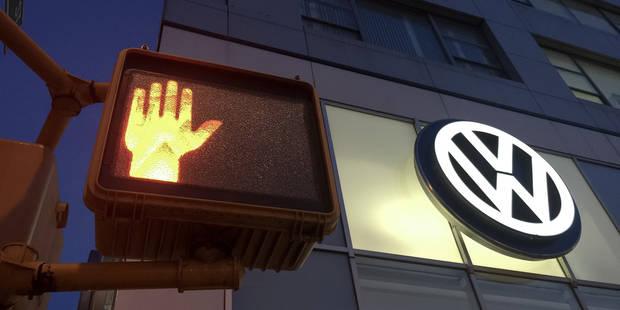 """Kris Peeters sur le scandale Volkswagen: """"393.648 véhicules concernés en Belgique"""""""
