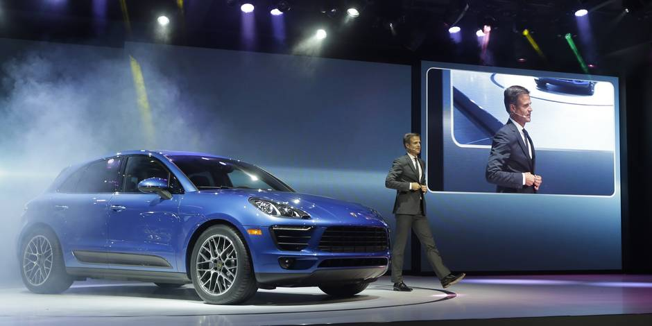 Porsche tient son nouveau patron