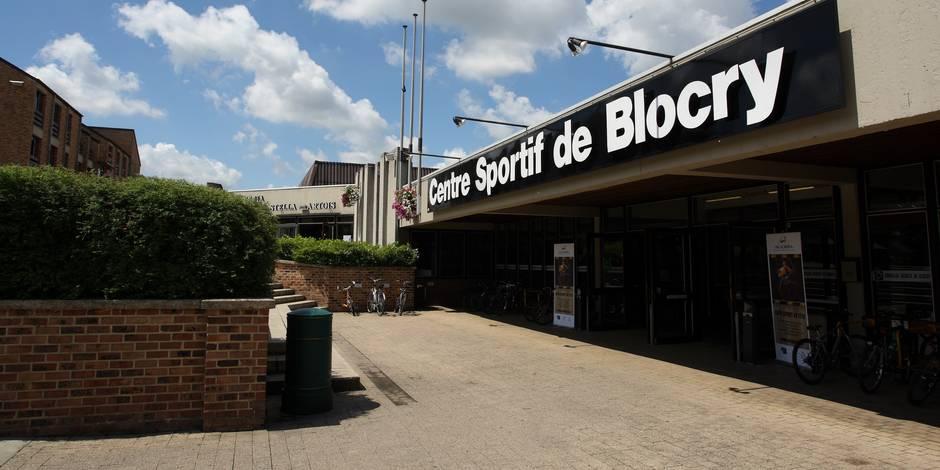 Louvain-La-Neuve: un audit pour le centre sportif de Blocry - La DH