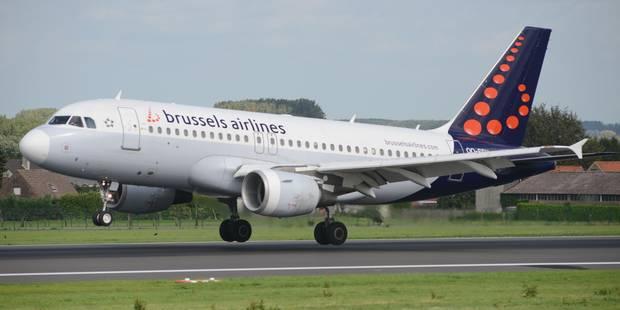 Sept nouvelles destinations dans l'offre d'hiver de Brussels Airlines - La DH