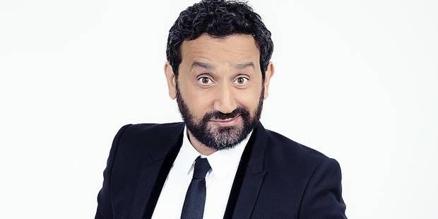 Cyril Hanouna attaque Charline Vanhoenacker - La DH