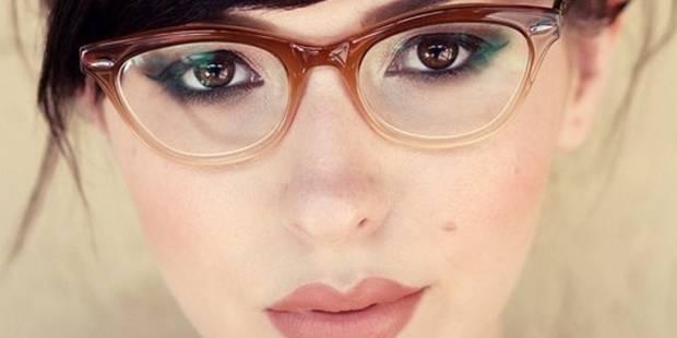 Le tour des lunettes pour la vue en 4 étapes - La DH