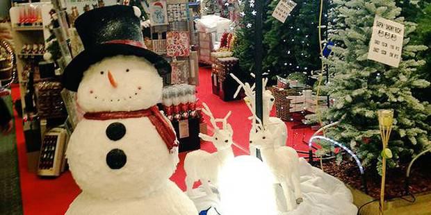 C'est déjà Noël, oubliez Saint-Nicolas - La DH