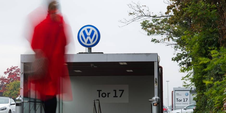 Scandale Volkswagen: 8 millions de véhicules manipulés dans l'UE !