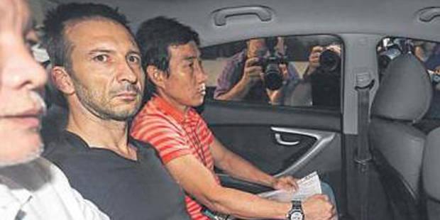 Singapour: un Belge inculpé pour avoir étranglé son fils de cinq ans - La DH
