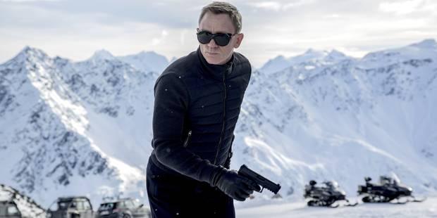 Daniel Craig préfère se tailler les veines plutôt que de signer pour un 5e James Bond - La DH