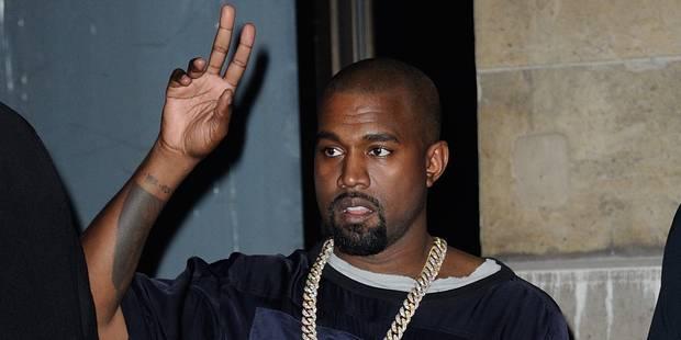 """Les propos étranges de Kanye West : """"Les stylistes hétérosexuels subissent des discriminations"""" - La DH"""