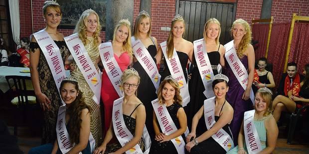 Qui sera la future Miss Province du Hainaut ? - La DH