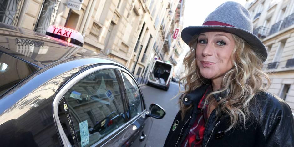 """Julie Taton: """"Oui, je pourrais m'installer à Paris !"""" - La DH"""