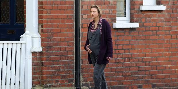 Bridget Jones dévoile son baby bump - La DH