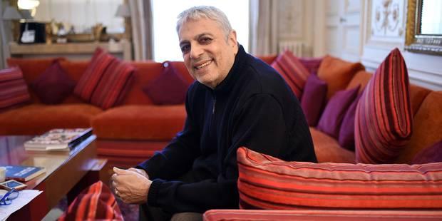 "Enrico Macias: ""La chanson en l'honneur de Sarkozy ? Une connerie !"" - La DH"