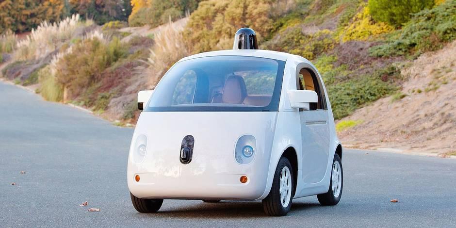 10 choses à savoir sur la voiture autonome - La DH