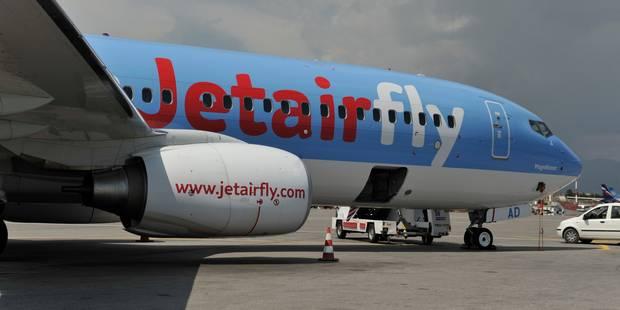 Un handicapé débarqué d'un avion au Maroc: la famille veut porter plainte, Jetairfly s'excuse - La DH