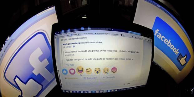 Facebook poursuit son offensive dans le commerce en ligne - La DH
