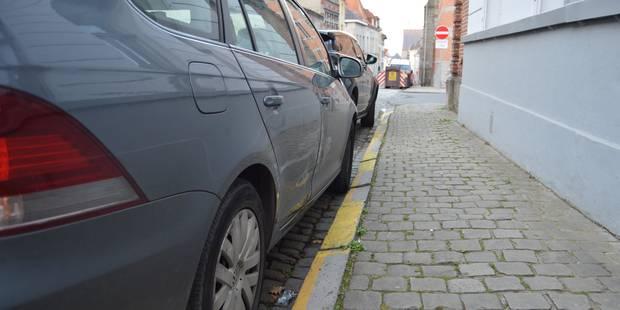 Tournai: le personnel communal mettra aussi des prunes - La DH