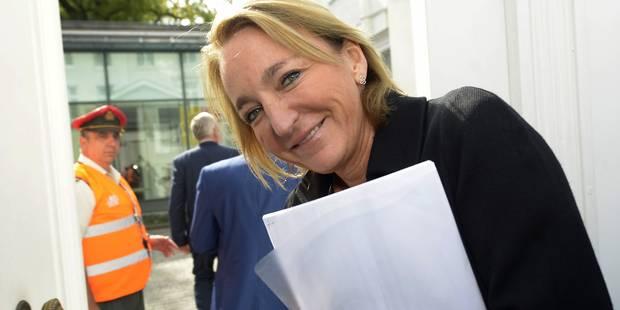 """Pension complémentaire: """"Accord de principe"""" du """"Groupe des 10"""" - La DH"""