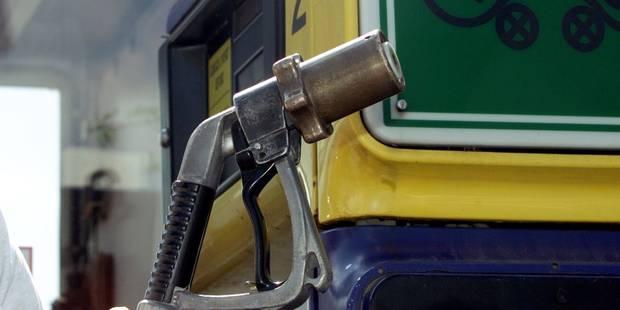 De moins en moins de voitures LPG en Belgique - La DH