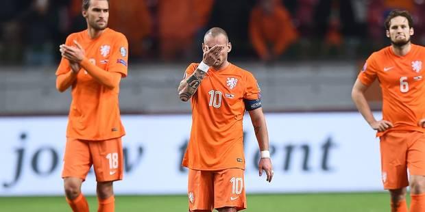 Les Pays-Bas subissent-ils la damnation du troisième au Mondial? - La DH