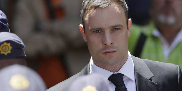 Pourquoi Pistorius est-il libéré après seulement un an de prison? - La DH