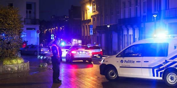 Lian (1 an) mortellement fauché à Bruxelles: voici la version du taximan (PHOTOS) - La DH