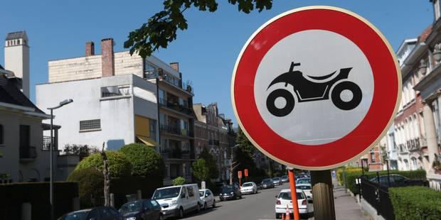 """Anderlues: """"Interdire les quads n'est pas réalisable"""" - La DH"""
