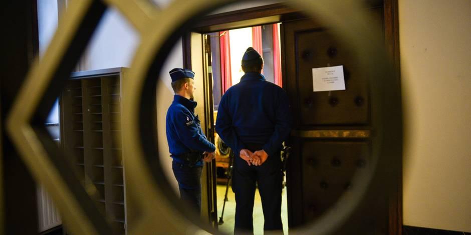Belges en Syrie: le jugement des quatre combattants présumés de Vilvorde prévu dans un mois