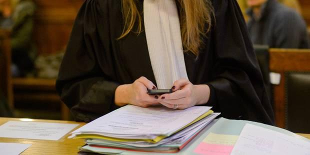 Trente mois de prison requis contre une homme qui a abusé de deux fillettes à Liège - La DH