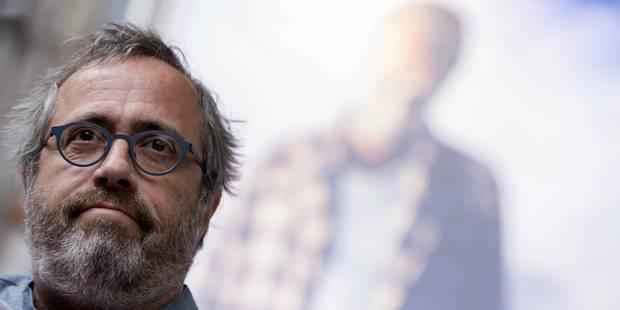 """""""Le Tout Nouveau Testament"""" de Jaco Van Dormael dépasse le million d'entrées - La DH"""