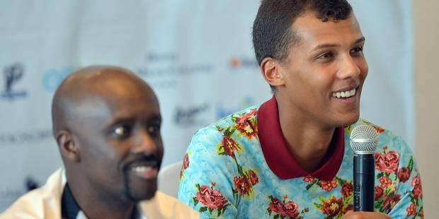 "Stromae ""ravi"" d'être à Kigali - La DH"