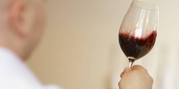 La Belgique vice-championne du monde... de dégustation de vin! - La DH