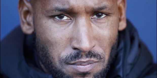 Anelka accuse Houllier de racisme, l'ex-entraîneur dément - La DH