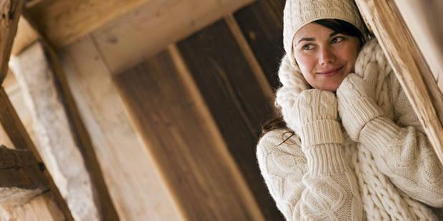 5 conseils pour lutter contre le blues de l'hiver - La DH