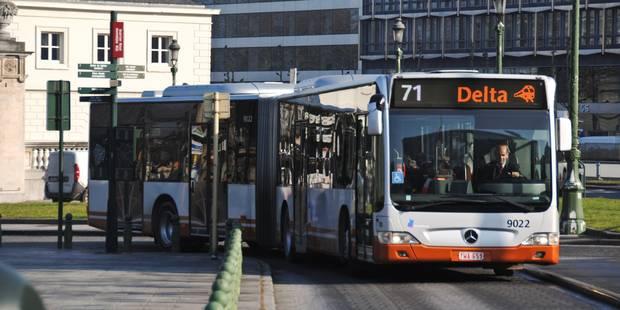 """Ecolo : """"Les usagers de la ligne 71 pénalisés!"""" - La DH"""