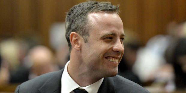 Oscar Pistorius est sorti de prison - La DH