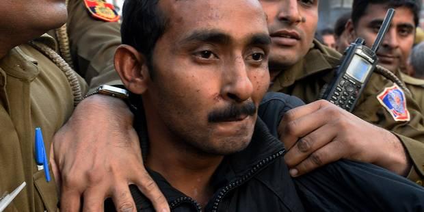 Un chauffeur Uber reconnu coupable de viol à Delhi - La DH
