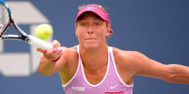 WTA Luxembourg: Wickmayer éliminée au premier tour - La DH