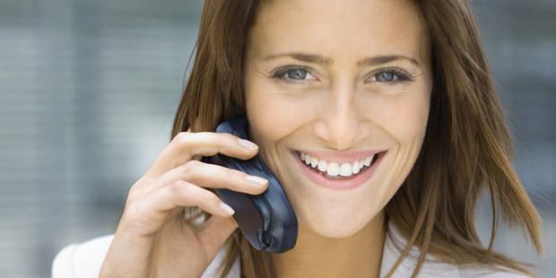 Et si on apprenait une langue par téléphone ? - La DH