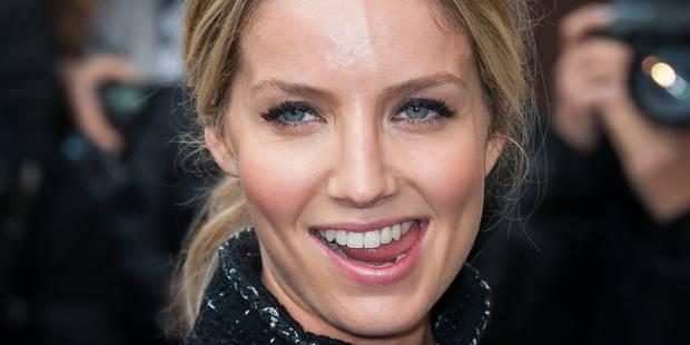 Annabelle Wallis, celle qui a chassé Jennifer Lawrence du coeur de Chris Martin - La DH