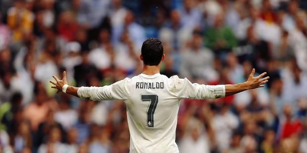 Pourquoi Ronaldo peut aller au PSG - La DH