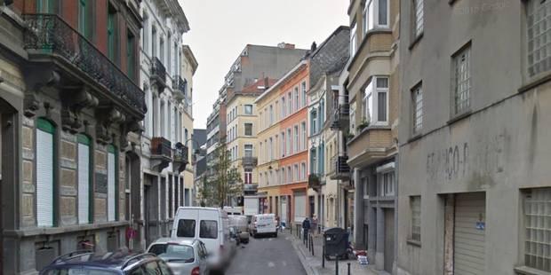 Meurtre à Bruxelles: une maman de trois enfants poignardée à mort - La DH