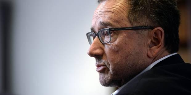 """Dauriac souhaite réintégrer la RTBF et """"confondre"""" les éventuels fautifs - La DH"""