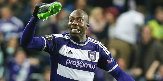 Anderlecht prend son pied et se relance contre Tottenham (2-1) - La DH