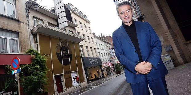 Saint-Josse tient son grand centre culturel - La DH