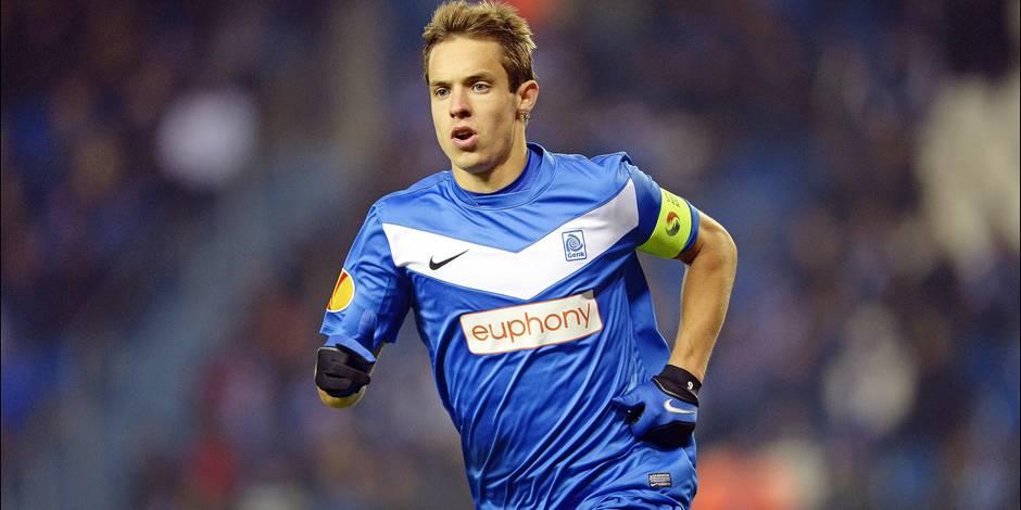 """David Hubert: """"Genk, mieux qu'Anderlecht"""" - La DH"""