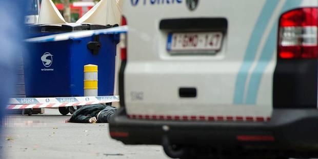 Auderghem: décapité par un camion - La DH