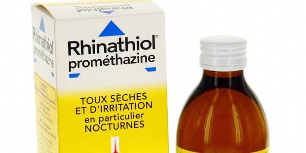 Les sirops et comprimés contre la toux sont-ils inefficaces? - La DH