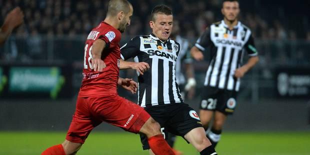 Ligue 1: Angers en échec, grande première pour Ajaccio - La DH
