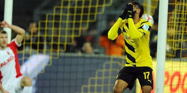 Pourquoi Dortmund est l'exemple à suivre pour le Standard - La DH