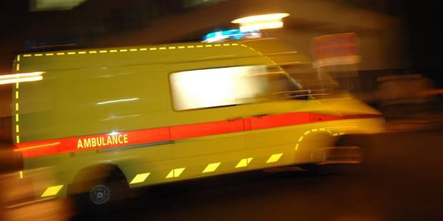 Un jeune tué dans une sortie de route à Bertrix: son véhicule découvert par un joggeur - La DH
